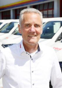 Dieter Dreckmann